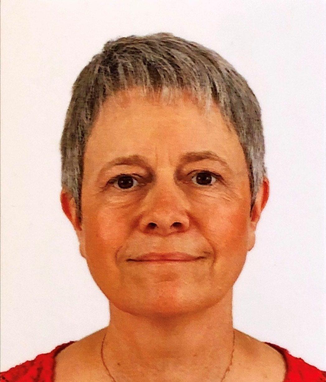 Dorinda, responsable clientèle