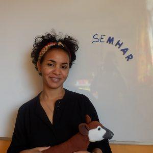 Semhar, Auxiliaire